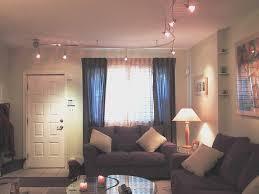 creative living room living room living room track lighting room design decor fresh