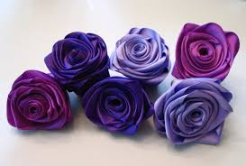 silk satin ribbon quilling made easy how to make silk satin or ribbon roses ribbon