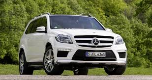 mercedes size suv mercedes gl63 amg size suv goes photos 1 of 24