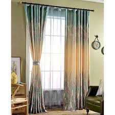 Multi Color Curtains Purple Lavender Butterfly Chenille Princess Shabby Chic
