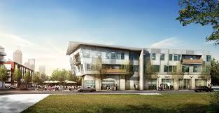 3 story building new rendering cityway s 3 story office building