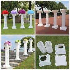 wedding arches and columns wholesale wedding pedestal ebay