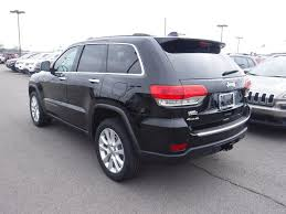 2017 jeep grand cherokee limited granite crystal 2017 new jeep grand cherokee limited 4x4 at landers serving little