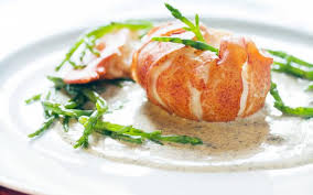 salicorne cuisine homard à la tartuffata et aux salicornes cuisine et recettes