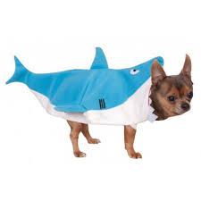 Spirit Halloween Mn by Rubies Shark Pet Costume By Rubies Costume Shark Costumes Shark