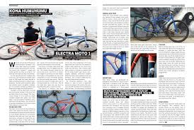 Bicycle Times Review The Humuhumu U201cit U0027s A Blast To Ride Has The