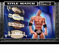 حصريا أحدث ألعاب المصارعة 600 ميغا WWe Raw Ultimate impact 2012   Images?q=tbn:ANd9GcTaCdIHCbsH_gECuZiwk2ZbKaq00BicObM5_EQkf2TltIchMqut