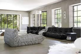 togo sofa central living