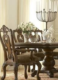 Villa Sonoma Dining Rooms Havertys Furniture New House - Havertys dining room sets