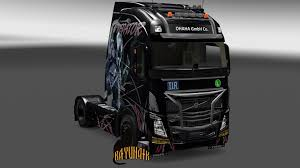 volvo vnl 780 blue truck farming simulator 2017 2015 15 17 skins u2013 page 13 u2013 simulator modification site simulator mods com