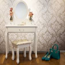 Bedroom Furniture Set With Vanity Bedroom Furniture Sets Small Vanity Table Vanity Dressing Table