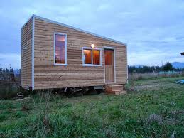 Building A Green Tiny House In Bc Canada Tiny House Listings Tiny House Plans In Canada