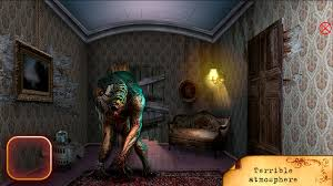 old house escape android apps on google play