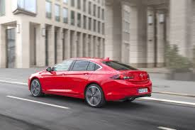 opel red favored flagship 50 000 orders for new opel insignia already