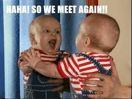 Man Baby Meme - 20 hilarious funny cute baby meme on internet reckon talk