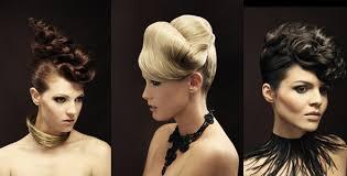Hochsteckfrisurenen Trends by Perfektes Hairstyling Zur Silvester Trends Arnoldy