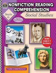 social studies books teacher created resources