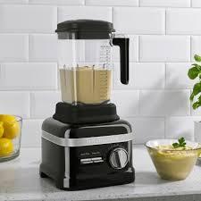 sur la table food processor kitchenaid pro line series blender sur la table
