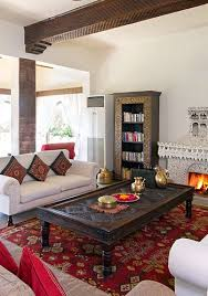 inspired decor colorful indian homes interiors living rooms and house