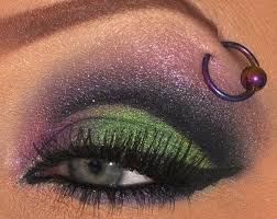 eye piercing rings images 88 unusual and really cool eyebrow piercing styles and jewelry jpg