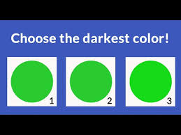 Colour Blind Test Free Online Eye Test How Sharp Are You Youtube