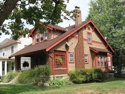 american craftsman bungalow hamilton ohio dan stiver flickr