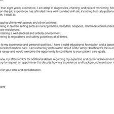 Sjabloon Cv Jobstudent patient engagement letter 100 images patients consumers inovalon