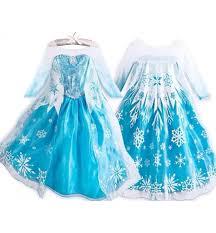 Elsa Costume Disney Frozen Anna Elsa Costume From Category Html Toys