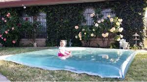 Pool Selber Basteln Was Dieser Mann In Seinem Garten Gebaut Hat Ist Grandios Ein