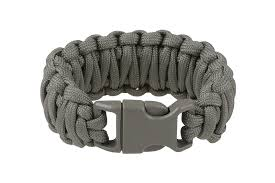 cobra survival bracelet images King cobra paracord bracelet dark grey dark grey tactical jpg