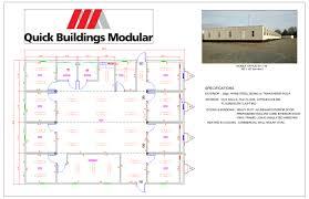plans modular building mobile quick buildings