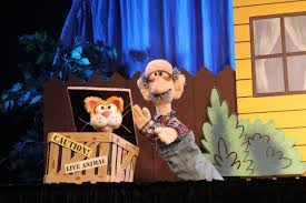 animated halloween cat great arizona puppet theater upcoming shows and events