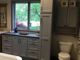 Kraftmaid Bath Vanity Bathroom And Plumbing Fixtures Chelsea Lumber Company Chelsea