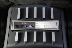 2013 mustang production numbers how one lucky mustang enthusiast bought 302 0001 mustangs