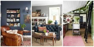 Warm Paint Colors Cozy Color Schemes - Color scheme ideas for living room