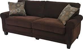 Serta Sofa Sleeper Designed For Small Living Spaces The Serta Copenhagen Collection