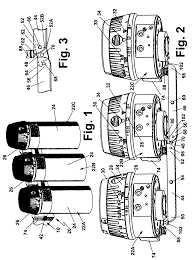 patent us20050072420 interlock exclusion systems for multiple