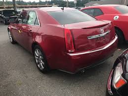 2008 cadillac cts v for sale 2008 cadillac cts gibson auto sales springs