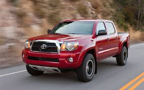 toyota tacoma trim packages 2011 toyota tacoma gets two limited edition option packages