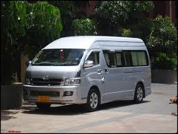 the godfather of all people carriers toyota hiace tourister