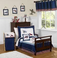 Airplane Kids Room by Bedding Flying Quilt Doona Duvet Cover Set Bedding Boys Kids