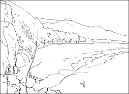 hawaii beach colouring pages 524951 coloring pages for free 2015