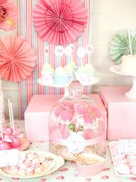 shabby chic baby shower ideas princess baby shower ideas 6760