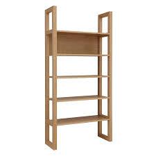 buy john lewis logan bookcase john lewis