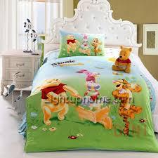 Winnie The Pooh Duvet Winnie The Pooh Kids Bedding Sets Kids Bedding Sets