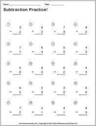 all worksheets subtracting across zeros worksheets