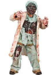 Halloween Costume Zombie Halloween Zombie Doctor Costume Child Korey Birthday Party