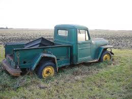 jeep willys truck lifted early 50 u0027s willys jeep truck pics request the h a m b