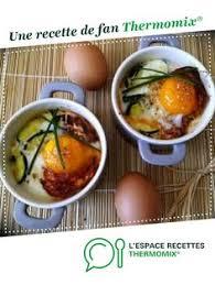 espace cuisine thermomix gratin de chou fleur aux lardons recipe thermomix and dishes