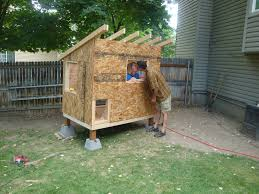 Backyard Chicken Tractor by Backyard Chicken Coop Pictures With Chicken Coop Food Inside Or